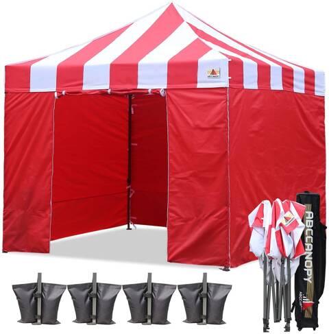 Location Tentes, Chaises et Tables